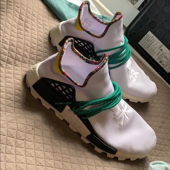 adidas Shoes | Adidas Nmd Hu Pharrell